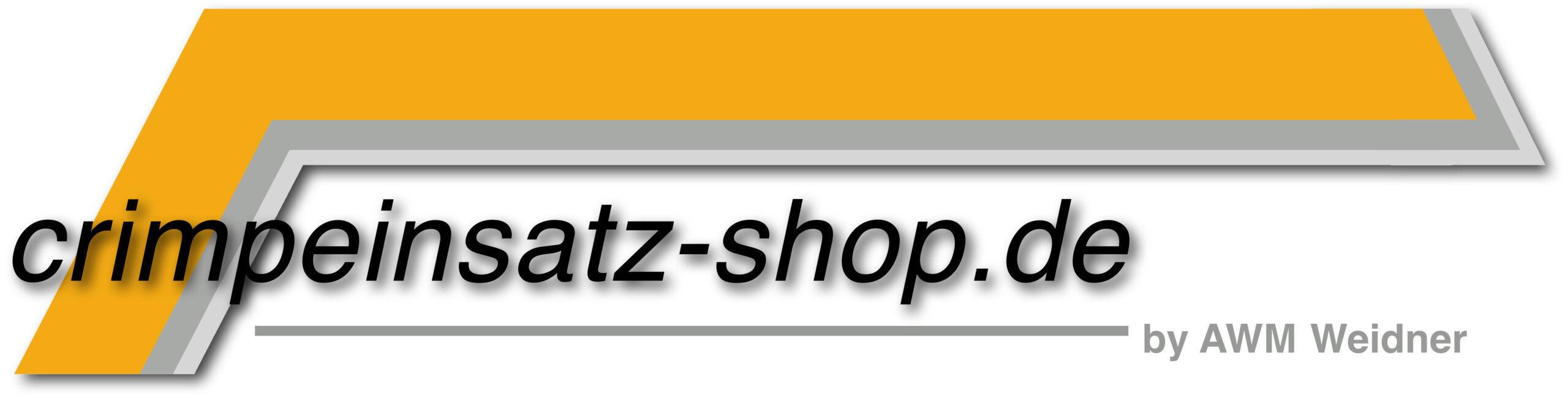 Crimpeinsatz-Shop