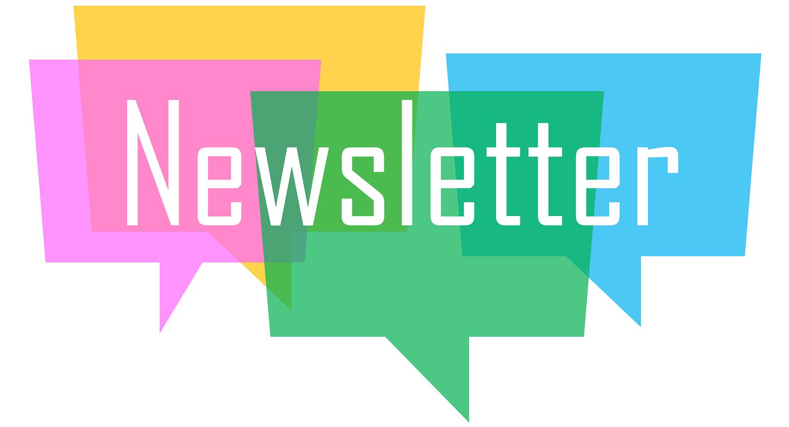 newsletter AWM Weidner